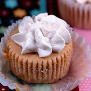 Irish Coffee Cheesecake Bites