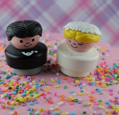 Operation Wedding Cake…
