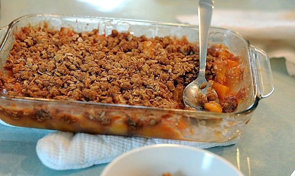 peachcrumble
