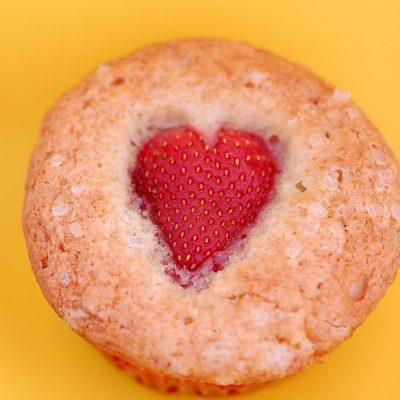 My little love muffin….