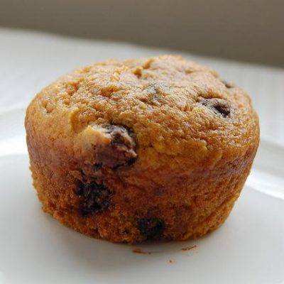 A rant and a muffin….