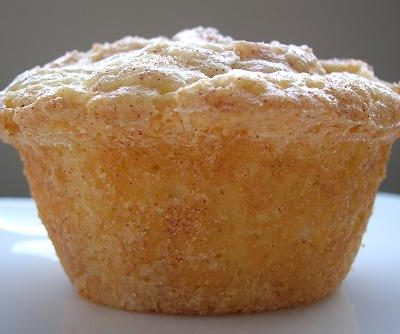 Way Back Wednesday…the Refund Muffin