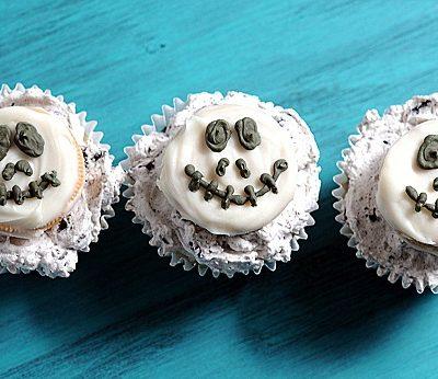 Play Up Dessert with Oreo…
