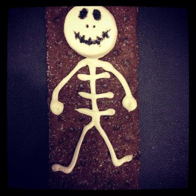 Happy Halloweenie…