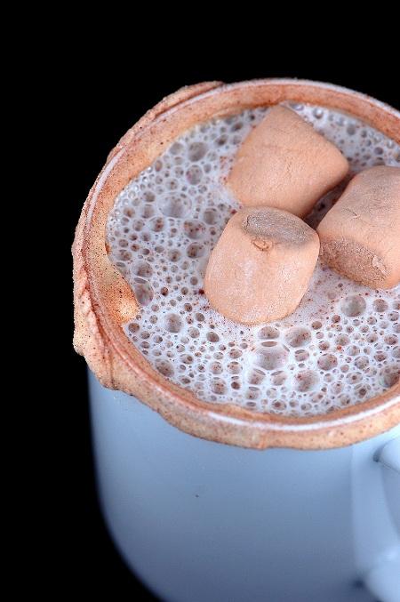 snickerdoodle cocoa