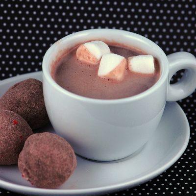 Portable cocoa…