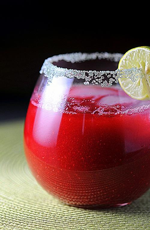 keylimeraspberrymargarita2