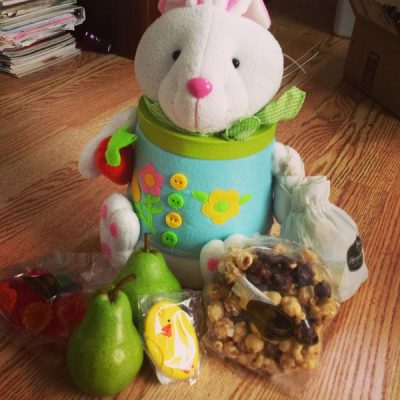 Harry and David Easter Gift Basket Giveaway….