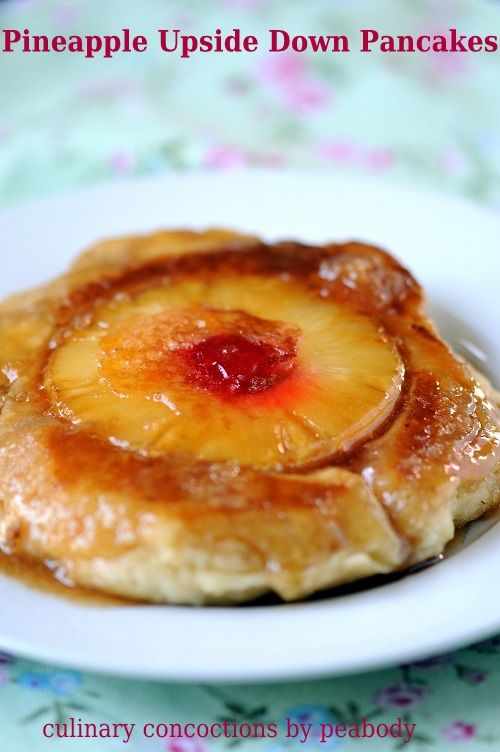 pineappleupsidedownpancakes