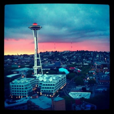 Where to eat in Seattle (IFBC)…