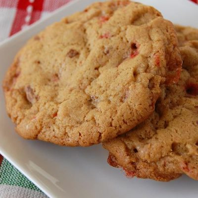 Make Christmas Cookies…then eat them…