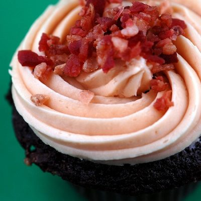 Chocolate or Bacon that is the question….