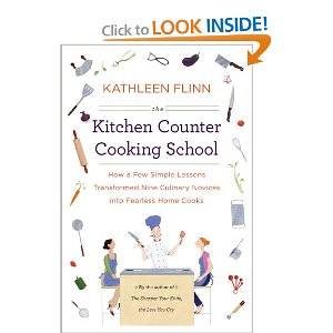 book about cooking