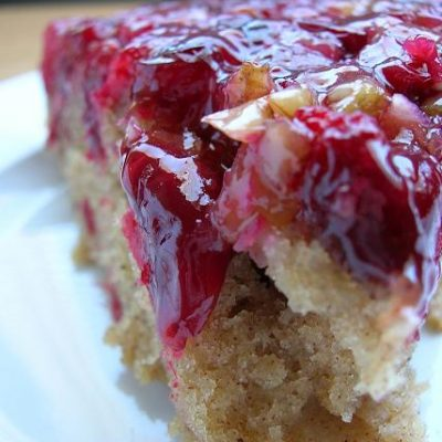 Spotlight On: Baking: From My Home to Yours