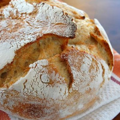 You say Potato, I say Daring Baker Challenge….
