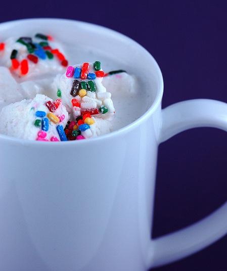 funfetti marshmallow