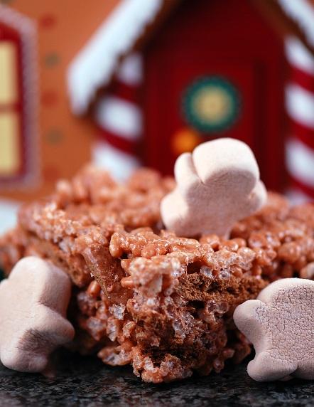 gingerbread rkt