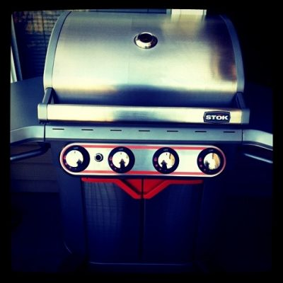 To Grill or not to Grill…