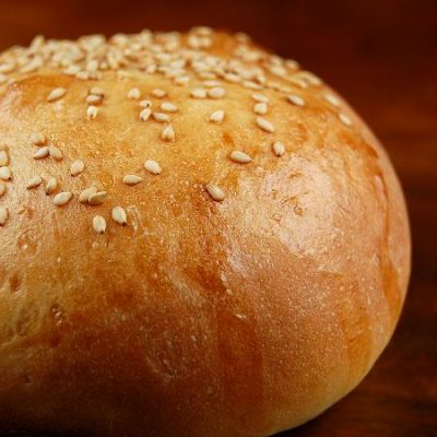 Nice buns…