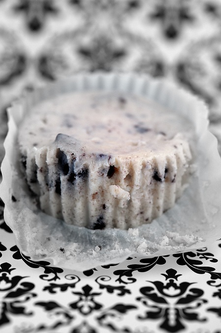 oreo cheesecake bite