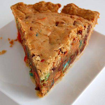 Sweetie Pie…