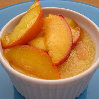 Peaches-N-Cream