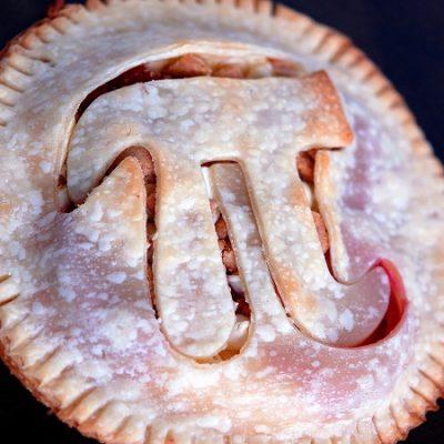 Humble pi….