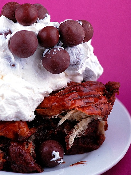 whopper bread pudding