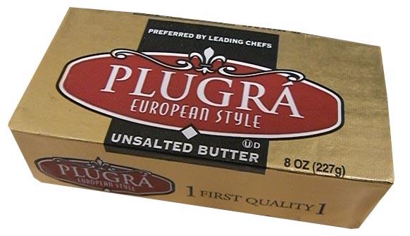 PlugraButter