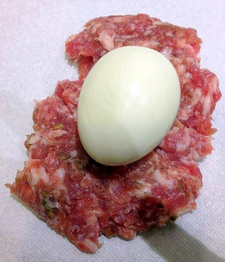 egginsausage