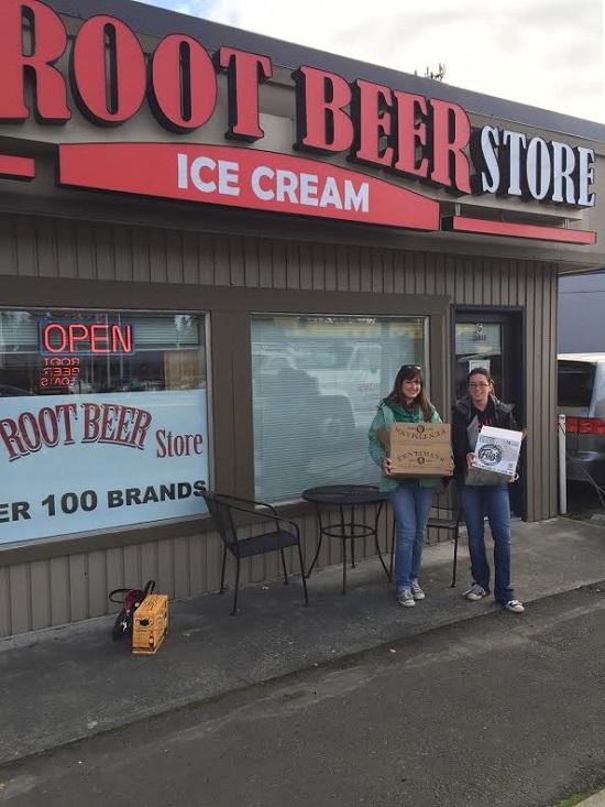 Root Beer Trip 7