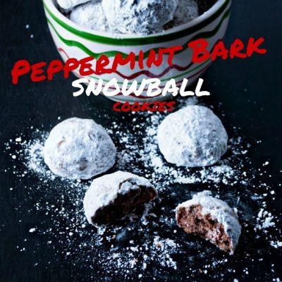 Let It Snow…Ball
