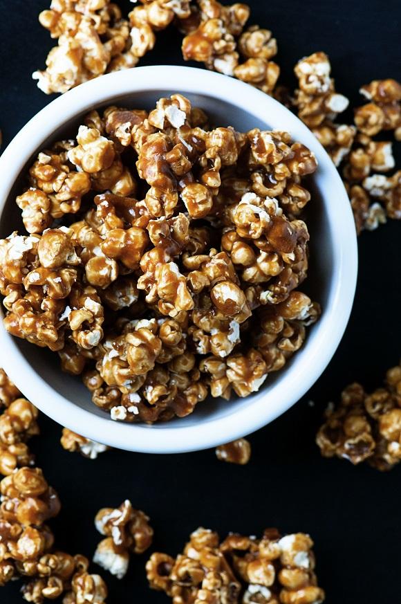Caramel Corn 01