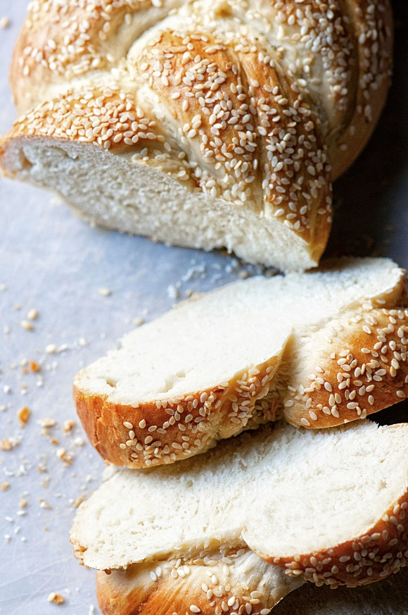 Italian Bread 00