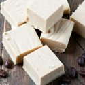 Bailey's Irish Nut Coffee Fudge