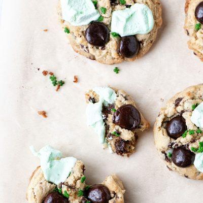 Randoms and Cookies