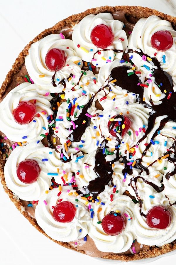 Dog Cake Recipe Birthdays