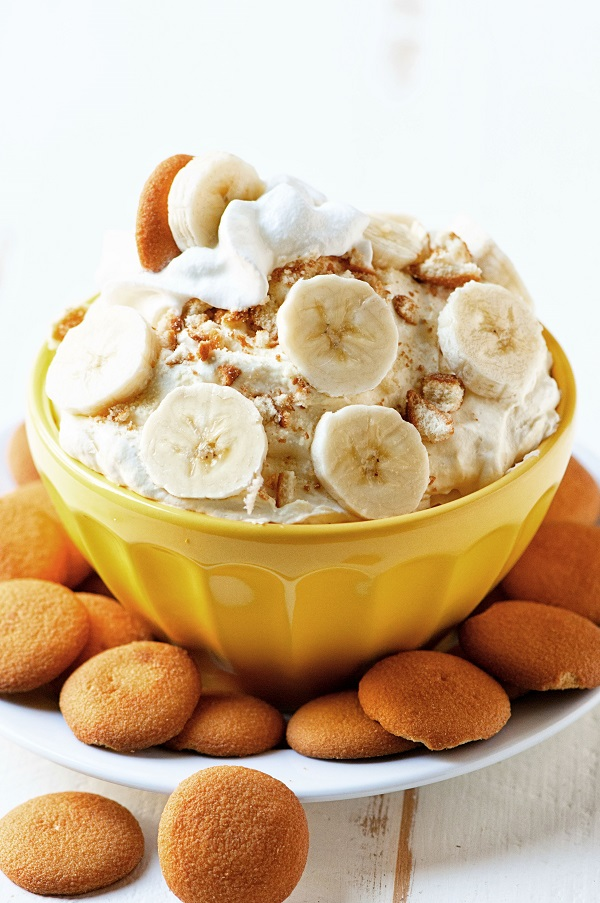Banana Pudding Dip 02