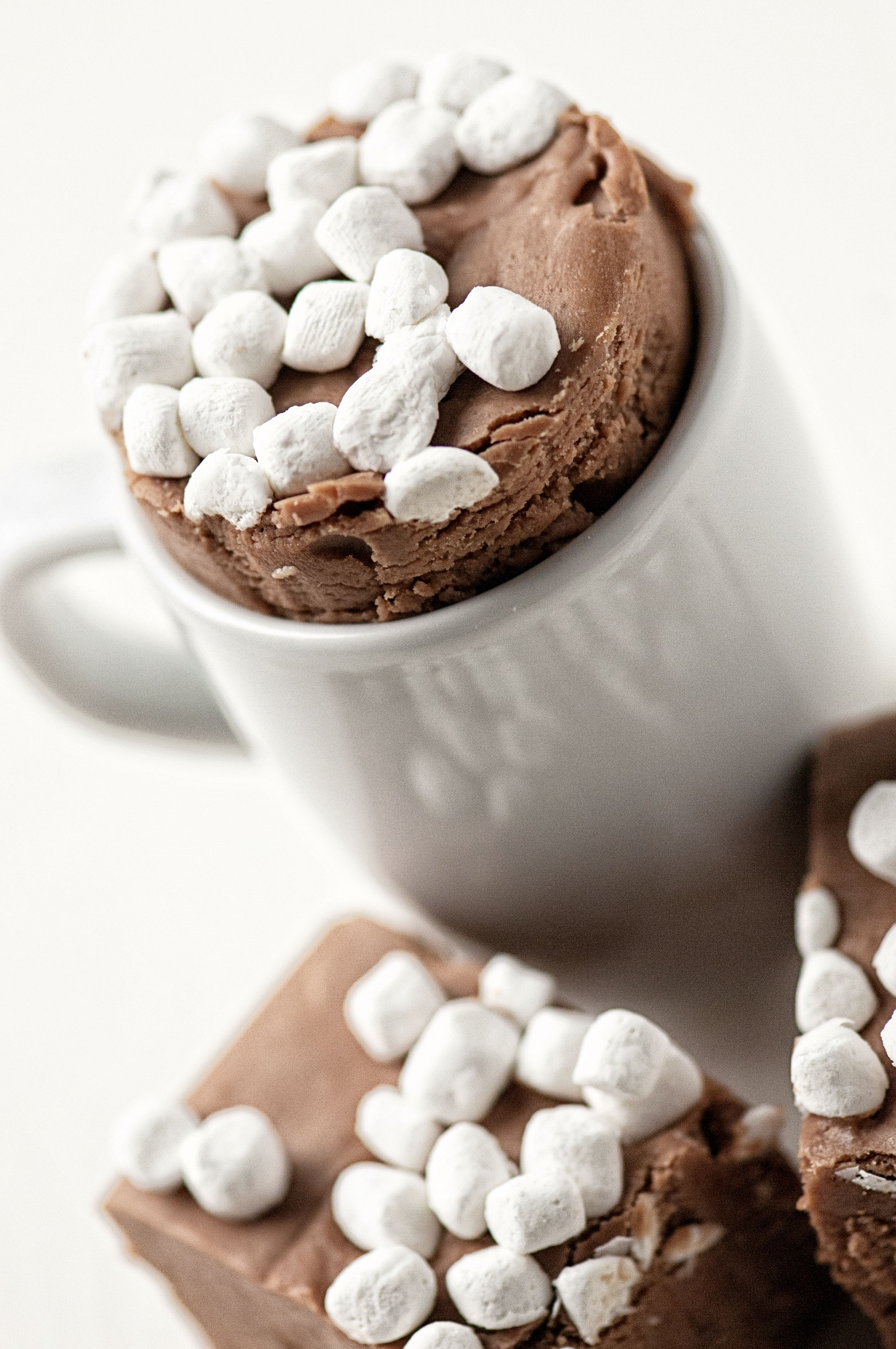 Hot Chocolate Fudge