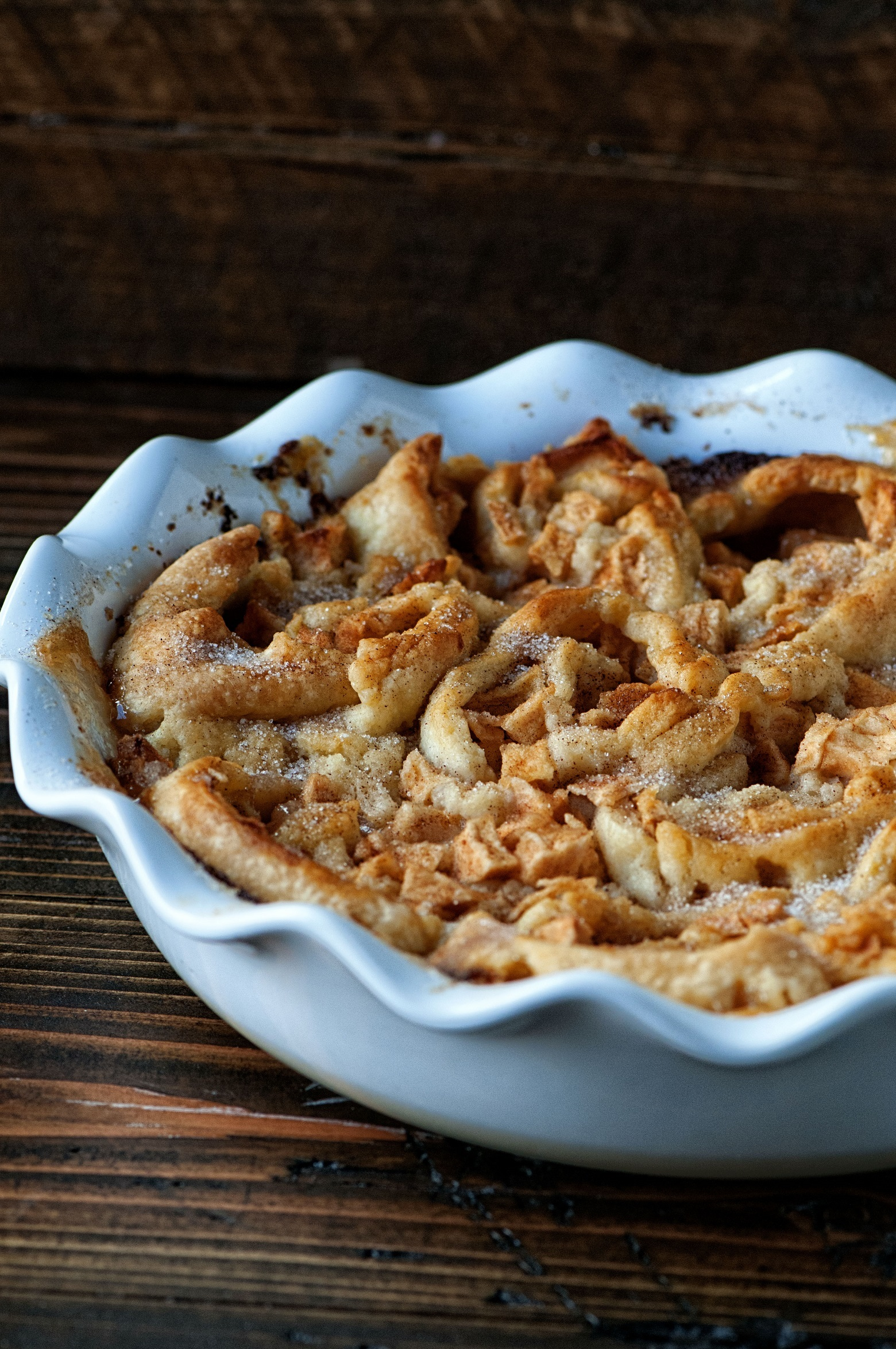 Snickerdoodle Apple Cobbler 05