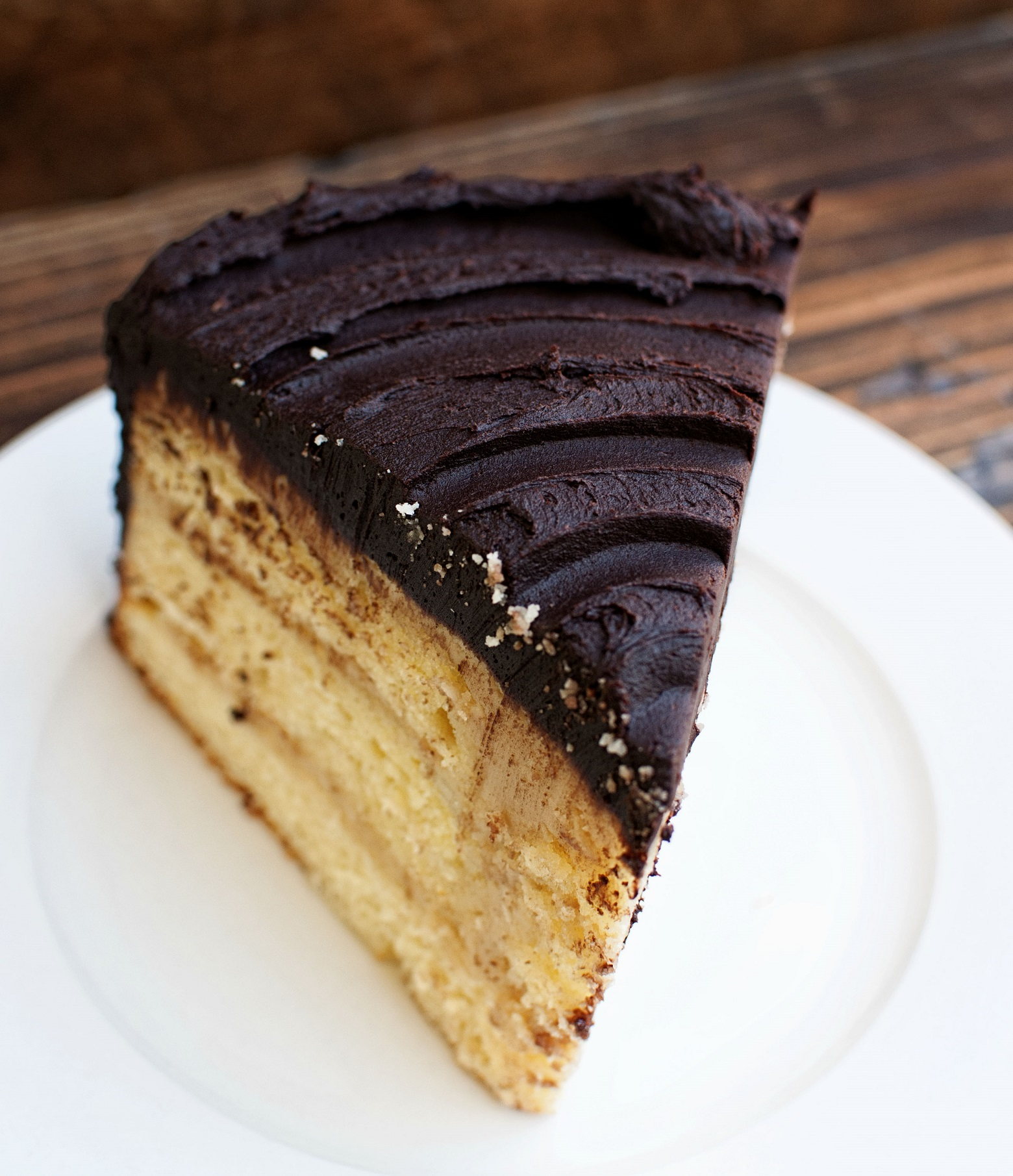 How Long Does Chocolate Cake Last At Room Temperature