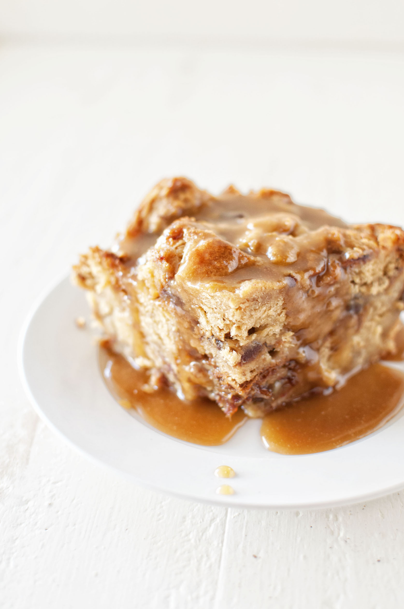 Sticky Toffee Pudding Bread Pudding Delicious Date Brioche Combined With A Brown Sugar Custard And Topped With Toffee Sauce Make Up This Amazing Bread