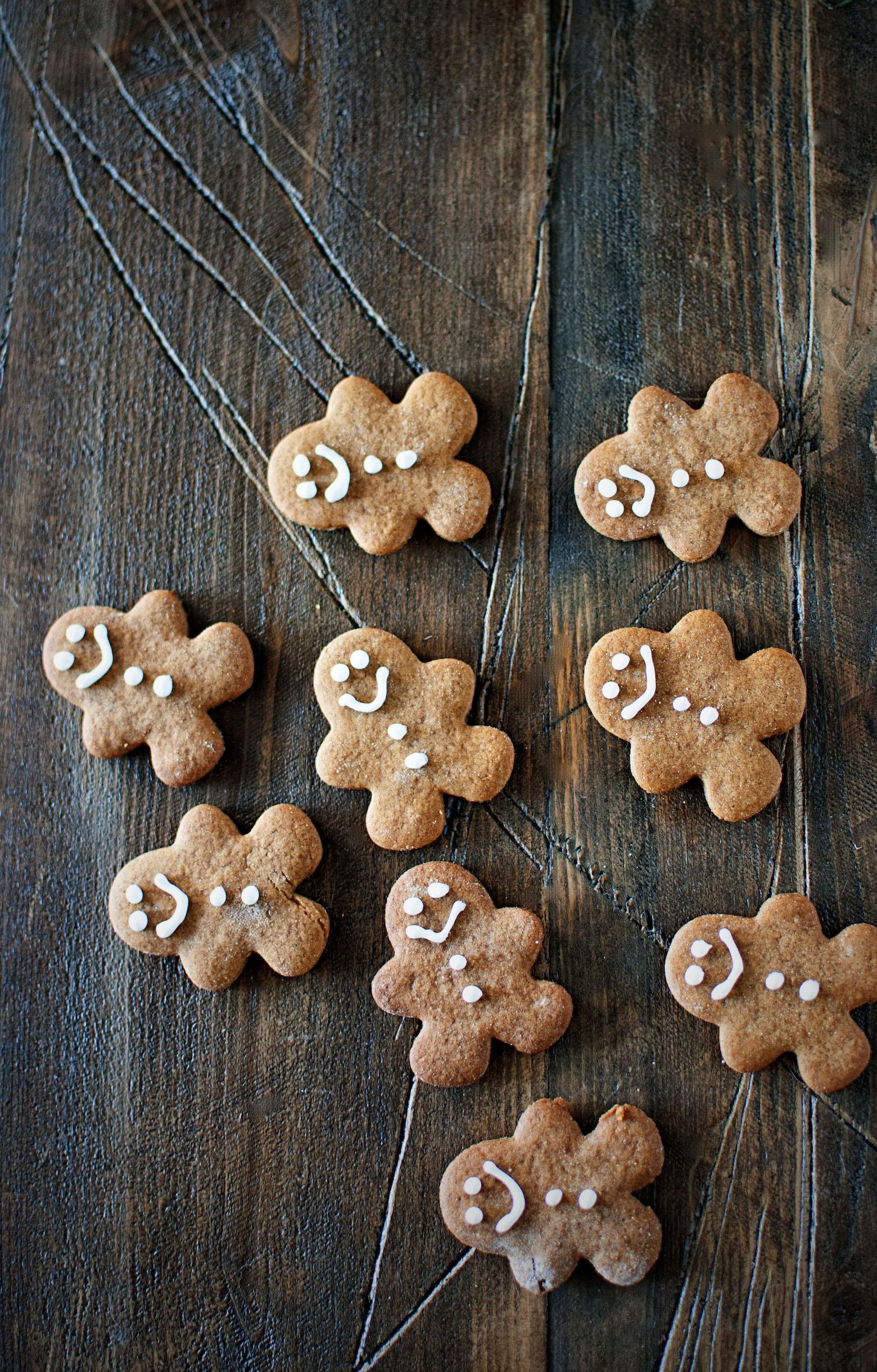 Gingerbread - Women Fitness