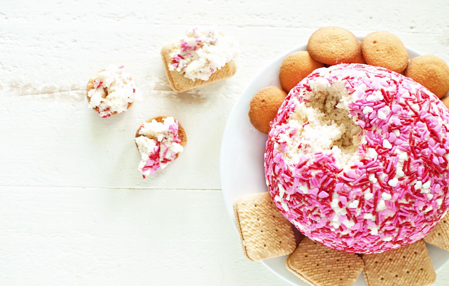 Angel Food Cake Less Sugar