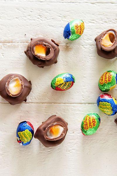 #EasterSweetsWeek