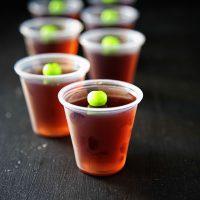 Washington Apple Jell-O Shot