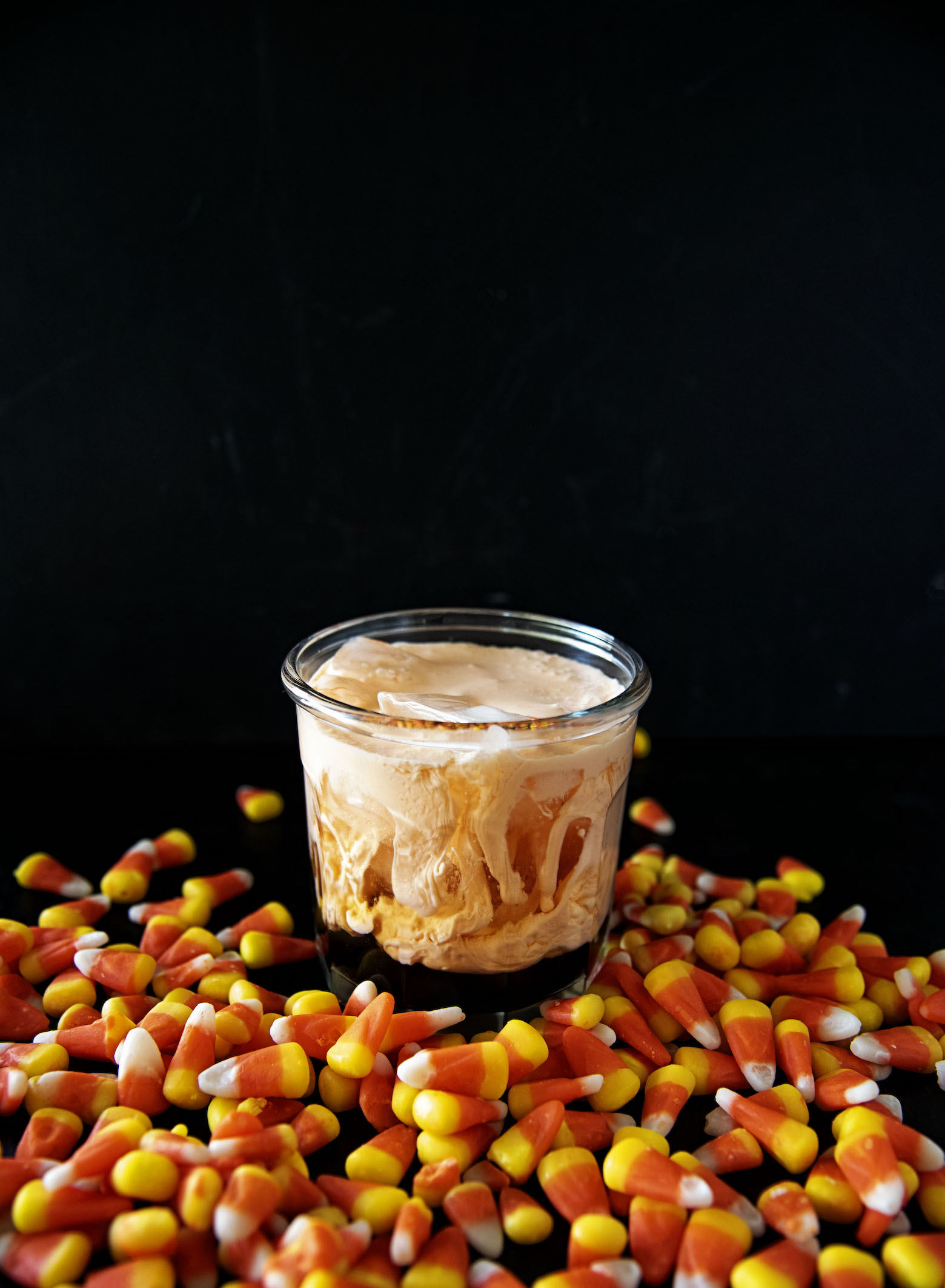Candy Corn White Russian