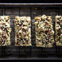 Sugar Cookie Crumb Cake