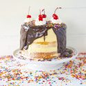 Holy Sweet! 60 Indulgent Recipes for Bigger Better Desserts