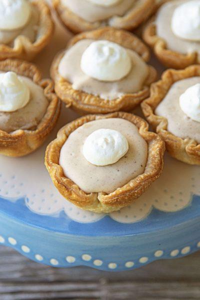 Cinnamon Apple Pie Fudge